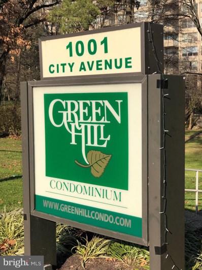1001 City Avenue UNIT WB417, Wynnewood, PA 19096 - #: PAMC678080
