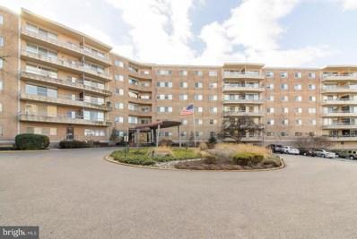100 West Avenue UNIT 521S, Jenkintown, PA 19046 - #: PAMC678104