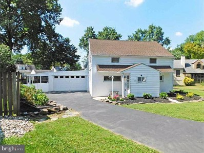 1322 Church Road, Oreland, PA 19075 - #: PAMC678126