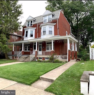 1439 Powell Street, Norristown, PA 19401 - #: PAMC678390