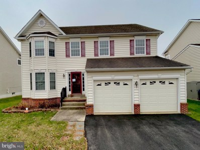 1144 Morgan Hill Drive, Pennsburg, PA 18073 - #: PAMC678518