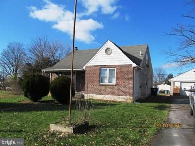 831 N Hanover Street, Pottstown, PA 19464 - #: PAMC678544