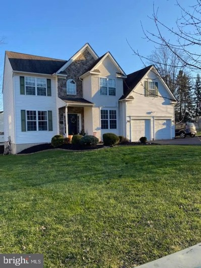 81 Fox Hollow Circle, Pottstown, PA 19464 - #: PAMC679176