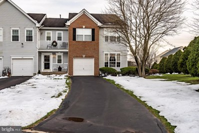 544 Musket Court, Collegeville, PA 19426 - #: PAMC679198
