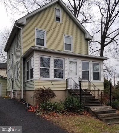 409 Vincent Road, Willow Grove, PA 19090 - #: PAMC679332