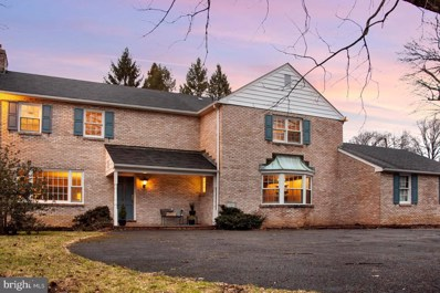 624 Meetinghouse Road, Rydal, PA 19046 - #: PAMC679488