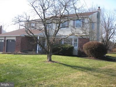 537 Highgate Road, Eagleville, PA 19403 - #: PAMC679502