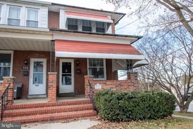 930 Maple Street, Conshohocken, PA 19428 - #: PAMC679702