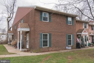 29 Zummo Way, Norristown, PA 19401 - #: PAMC679782