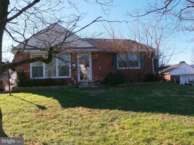 12 Colonial Drive, Norristown, PA 19401 - #: PAMC679826