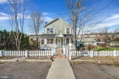 53 Bank Street, Souderton, PA 18964 - #: PAMC679946