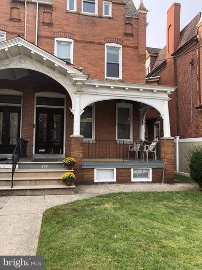 635 Haws Avenue, Norristown, PA 19401 - #: PAMC680022