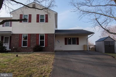 2844 Grant Avenue, Hatfield, PA 19440 - #: PAMC680210
