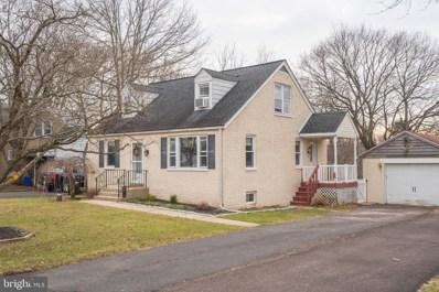 186 Maple Avenue, Collegeville, PA 19426 - #: PAMC680262