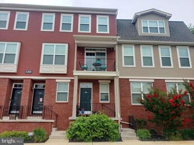1205 Green Street UNIT 106, Norristown, PA 19401 - #: PAMC680282