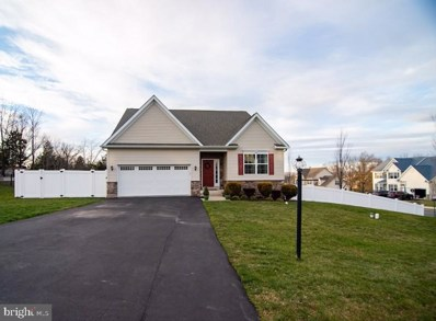 2416 Mulberry Lane, Gilbertsville, PA 19525 - #: PAMC680288