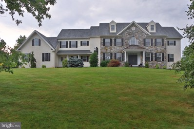 2501 Spring Creek Road, Lansdale, PA 19446 - #: PAMC680348