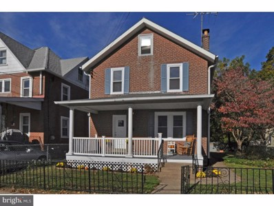 6 Huber Street, Glenside, PA 19038 - #: PAMC680546