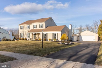2040 Spring Valley Road, Lansdale, PA 19446 - #: PAMC680582
