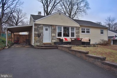 618 Beechwood Road, Willow Grove, PA 19090 - #: PAMC680602
