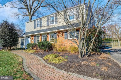 4017 Indian Guide Road, Lafayette Hill, PA 19444 - #: PAMC680638