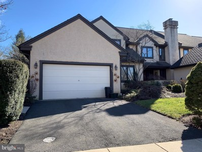 924 Hedgerow Court, Blue Bell, PA 19422 - #: PAMC680644