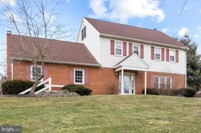 1770 Meadow Glen Drive, Lansdale, PA 19446 - #: PAMC680660