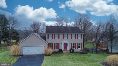 2368 Noel Circle, Pottstown, PA 19464 - #: PAMC680698