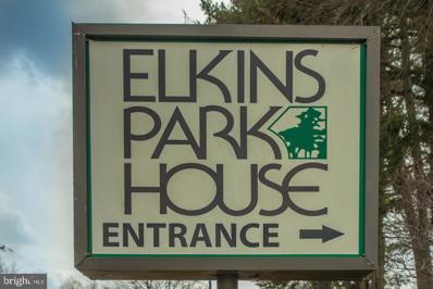 7900 Old York Road UNIT 406A, Elkins Park, PA 19027 - #: PAMC680758