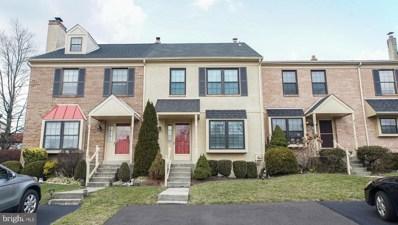 537 Bassett Lane, Norristown, PA 19403 - #: PAMC680790