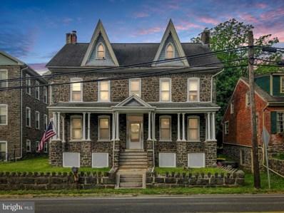 3181 Sumneytown Pike, Green Lane, PA 18054 - #: PAMC680818