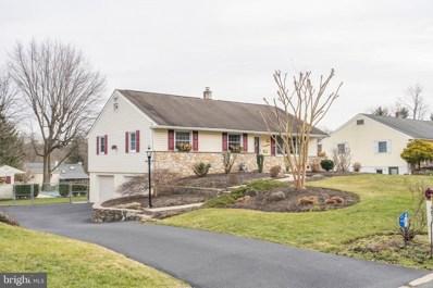 4039 MacNiff Drive, Lafayette Hill, PA 19444 - #: PAMC680848