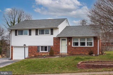 424 Hillside Road, King Of Prussia, PA 19406 - #: PAMC680878