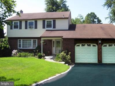 2912 Martha Lane, Norristown, PA 19403 - #: PAMC680910