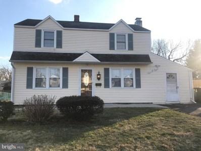 508 School House Lane, Willow Grove, PA 19090 - #: PAMC680920