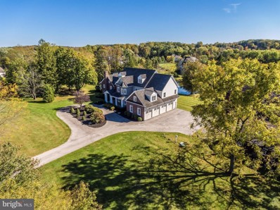 3250 Hedwig Lane, Collegeville, PA 19426 - #: PAMC681050