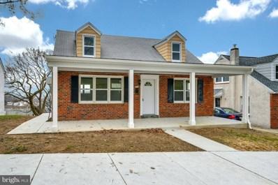 715 Grove Street, Bridgeport, PA 19405 - #: PAMC681068