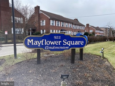 922 W Montgomery Avenue UNIT D5, Bryn Mawr, PA 19010 - #: PAMC681074
