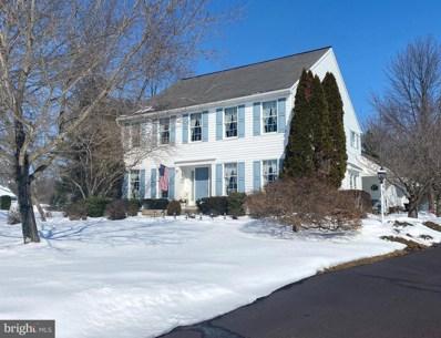 1665 Latch String Lane, Hatfield, PA 19440 - #: PAMC681168