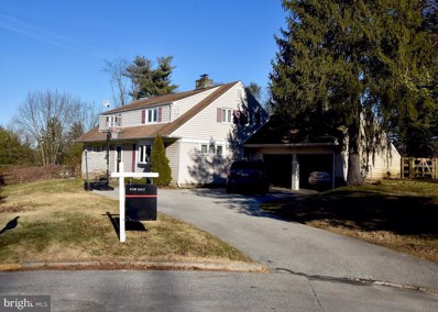 2043 Ivywood Lane, Villanova, PA 19085 - #: PAMC681786