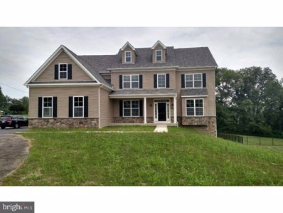 Lot 2- N Whitehall Road, Worcester, PA 19403 - #: PAMC681806