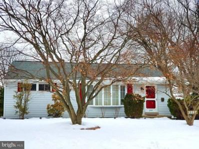 2597 Veser Lane, Willow Grove, PA 19090 - #: PAMC682008