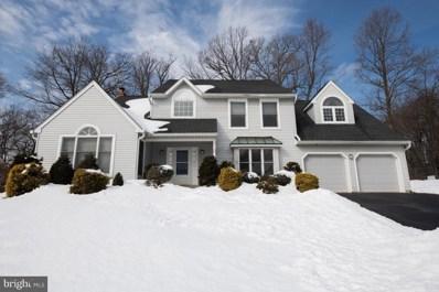 4077 Oak Lane, Lafayette Hill, PA 19444 - #: PAMC682144