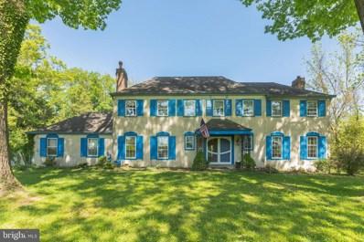 6027 Joshua Road, Fort Washington, PA 19034 - #: PAMC682306