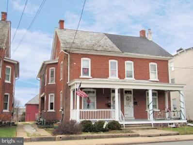 430 Main Street, East Greenville, PA 18041 - #: PAMC682342