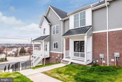 417 Coates, Bridgeport, PA 19405 - #: PAMC682424