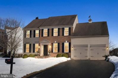 300 Cambridge Lane, Schwenksville, PA 19473 - #: PAMC682460