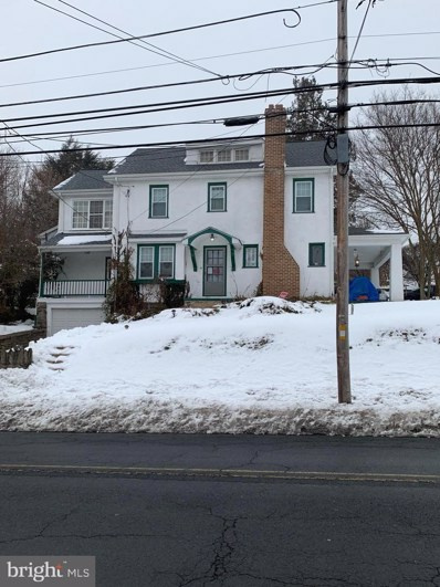 2405 Mount Carmel Avenue, Glenside, PA 19038 - #: PAMC682592
