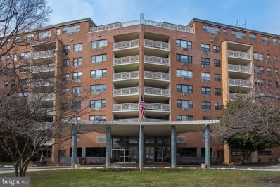 7900 Old York Road UNIT 502A, Elkins Park, PA 19027 - #: PAMC682622