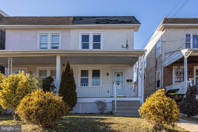 437 N Forrest Avenue, Norristown, PA 19401 - #: PAMC682724